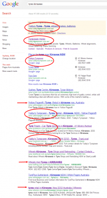 tyres-kirrawee-Google-Search