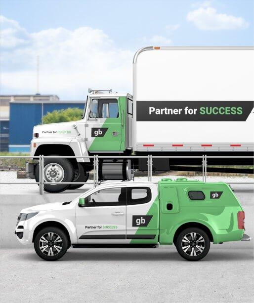 RiseLocal truck business